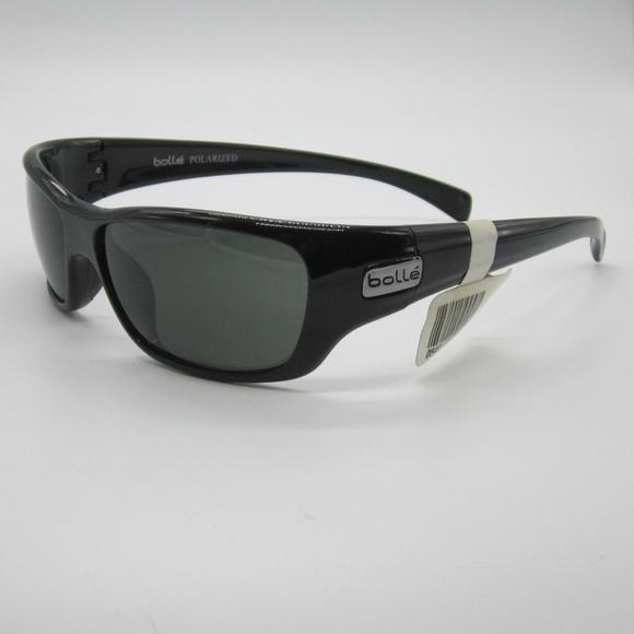 e28797b2b81 Bolle Crown 11275 Polarized Sunglasses I340